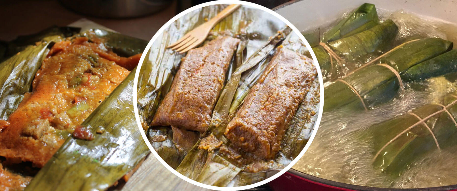 What Are Puerto Rican Pasteles