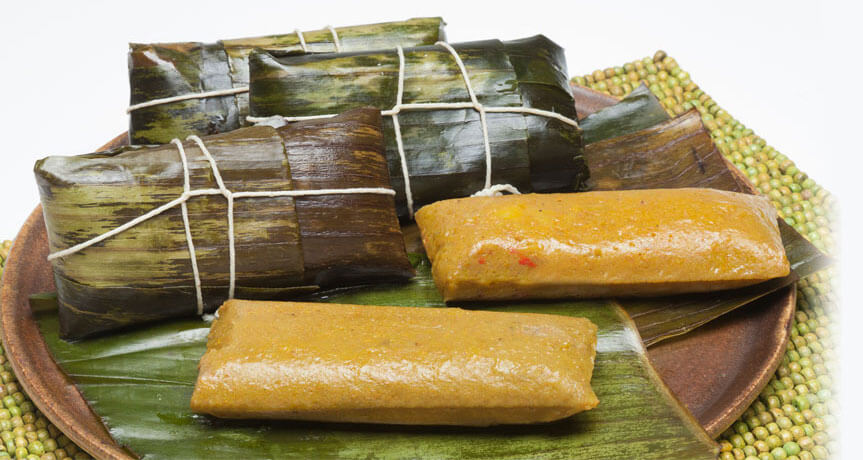 Puerto Rican Pasteles What Are Puerto Rican Pasteles